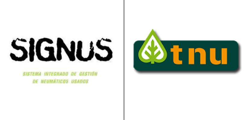 Otros planes en el exterior: SIGNUS y TNU