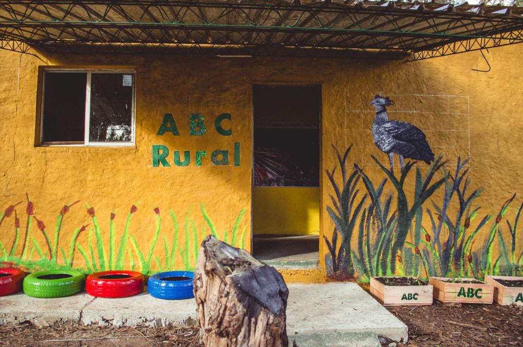 Sede para ABC Rural